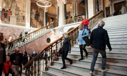 Nationalmuseum larmar på nytt om skenande kostnader