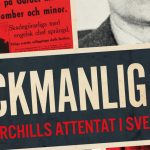 Churchills attentat i Sverige