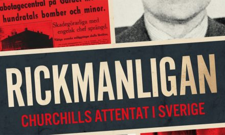Churchills attentat i Sverige
