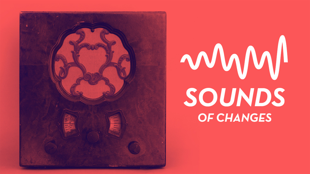 Sounds of Changes