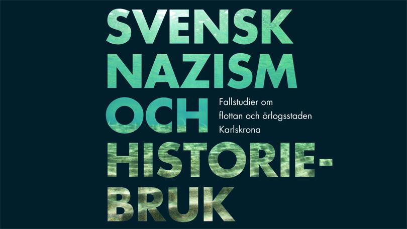 Nazismen i flottan och örlogsstaden Karlskrona