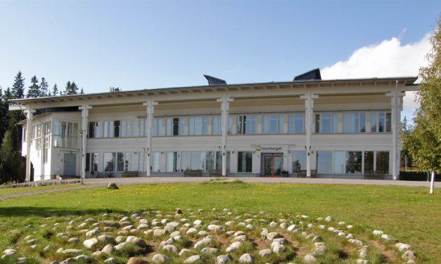 Västernorrlands museum drar ner på personal och utställningar