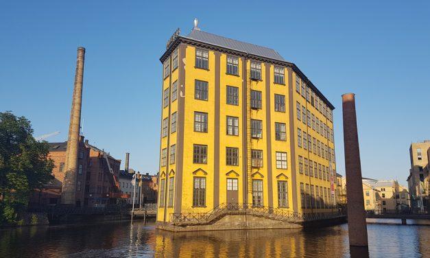 Stor tilltro till museer som kunskapsbanker