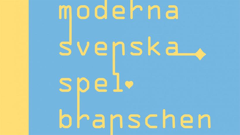 Den moderna svenska spelbranschen