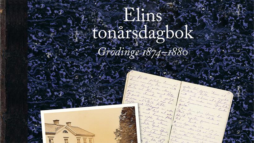 En tonårsdagbok från Grödinge 1874–1880