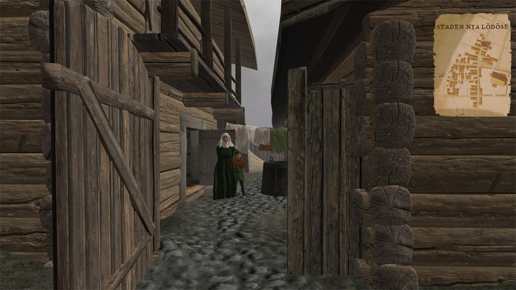 Bild ur spelet