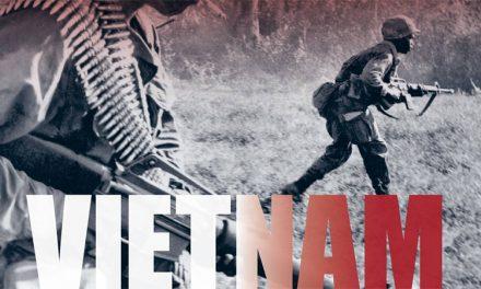 Vietnamkriget och de svenska diplomaterna