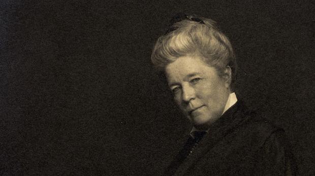 En biografi över Selma Lagerlöf