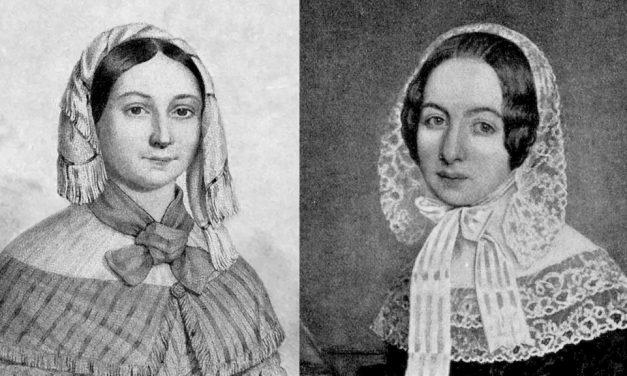 Kvinnliga svenska 1800-talsförfattare var internationella storsäljare