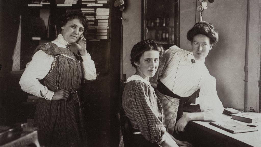 Jag ser dig – fotograf Ida Ekelund