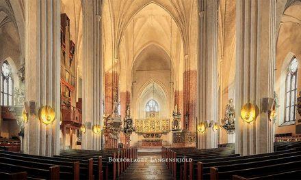 Katedralen i Västerås