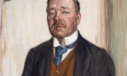 Hjalmar Söderberg och bildkonsten