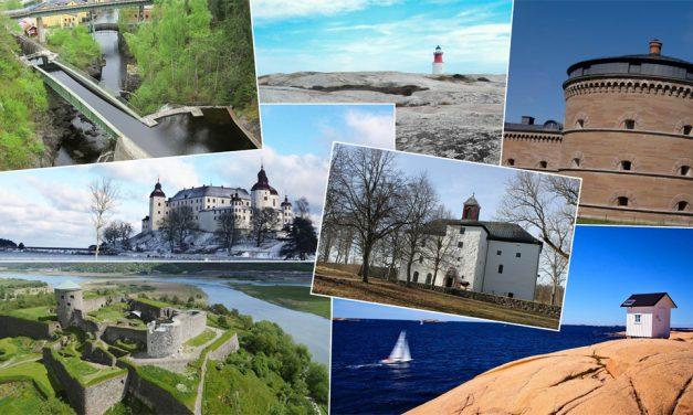 Västra Götalands sju underverk utsedda
