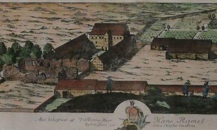 Kloster från 1100-talet funnet av markradar