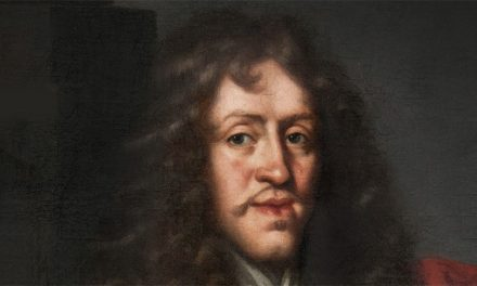 Karl X Gustavs bror Adolf Johan