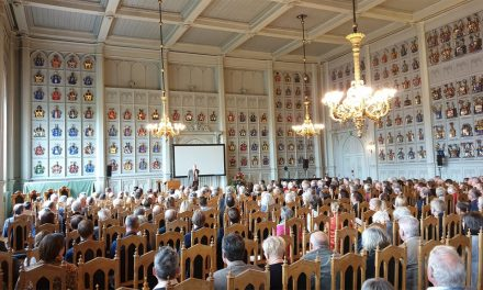Svenska historiedagar i Helsingfors