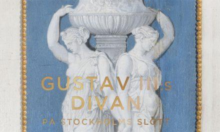 Gustav III:s divan på Stockholms slott