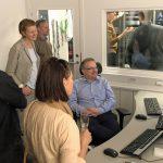 Nytt datalabb för digital humaniora