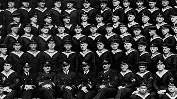 Krigets ansikten – polska ubåtar i Sverige 1939–1945