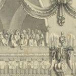 Kön viktigare än stånd i 1600-talets adelsbegravningar
