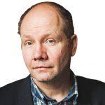 Historiekryssning med Peter Englund