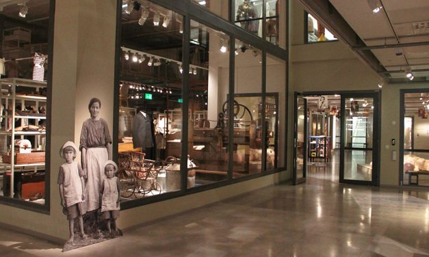 Sörmlands museum får Kulturarvspriset 2019