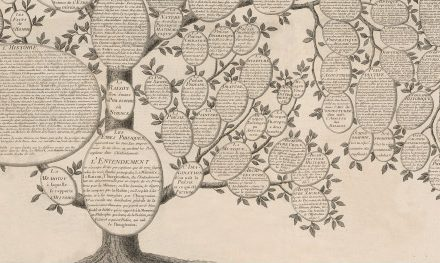 Feodalismens släktträd blev vetenskaplig modell