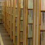 Oro för Grammofonarkivet när personal varslas