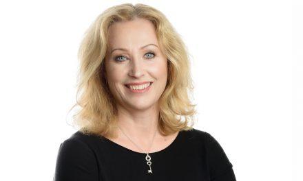 Jeanette Gustafsdotter ny generalsekreterare för Sveriges Museer