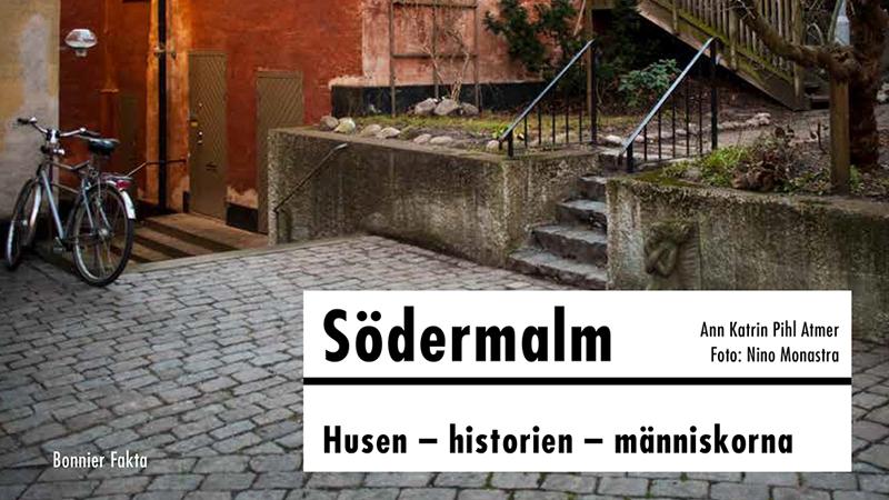 Södermalms hus och historia