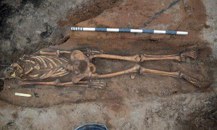 Skeletten i Vreta Kloster ger nya svar