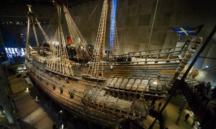 """Lugnt på svenska museer mitt under högsäsong: """"Katastrof om det håller i sig länge"""""""