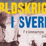 Främmande makter i Sverige under andra världskriget