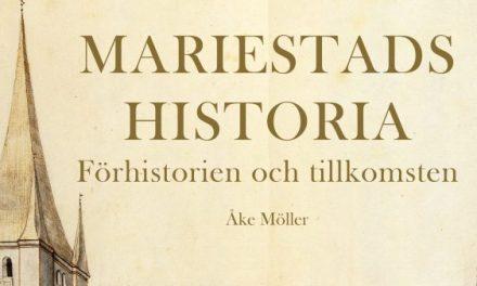 Mariestads historia