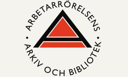 Arbetarrörelsens arkiv och bibliotek säger upp personal