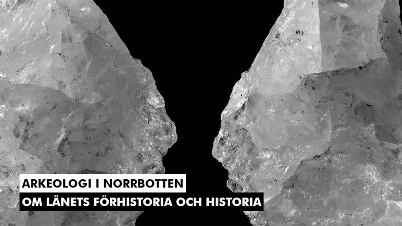 Arkeologi i Norrbotten