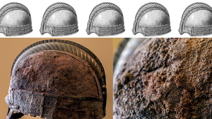 Textilier i gravar i Mälardalen 500–800