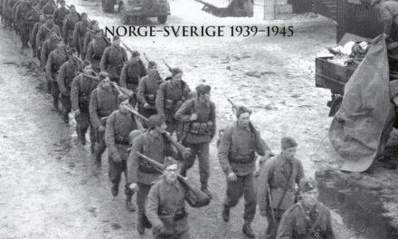 Den glömda norska armén i Sverige