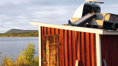 Berättelser om livet i Norrbotten förr och nu