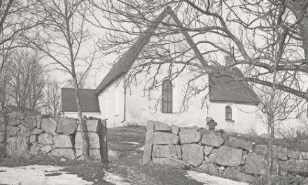 Laggahärad – en medeltida socken i Uppland