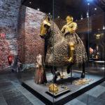 Stadig ökning av museibesök i hela landet