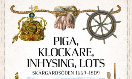 Skärgårdsöden 1669–1809