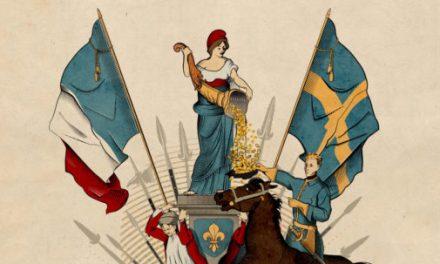Svenska krig och franska pengar 1631–1796