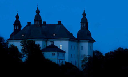 Det mörka Östergötland