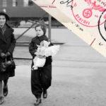 Jag kom ensam – Judiska flyktingbarn i Sverige