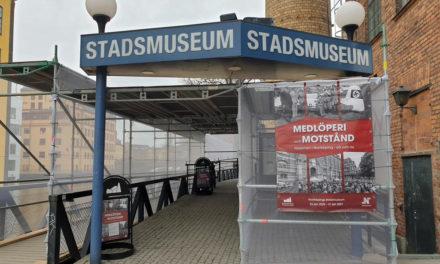 Så eskalerade striden kring utställningen på Norrköpings stadsmuseum