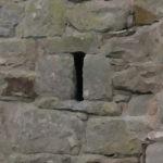 Fönster och ljus i medeltida byggnader