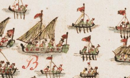 Den ryska attacken mot Umeå 1714