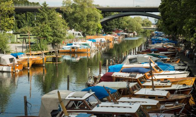 Nordisk klinkbåtstradition nominerad till Unescos kulturarvslista