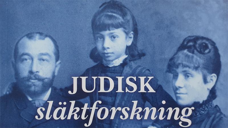Handledning om judisk släktforskning